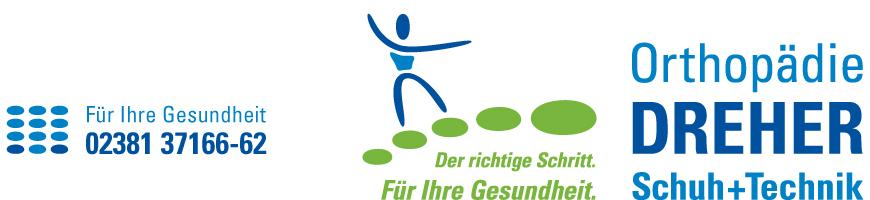 Orthopädie Dreher Schuh+Technik